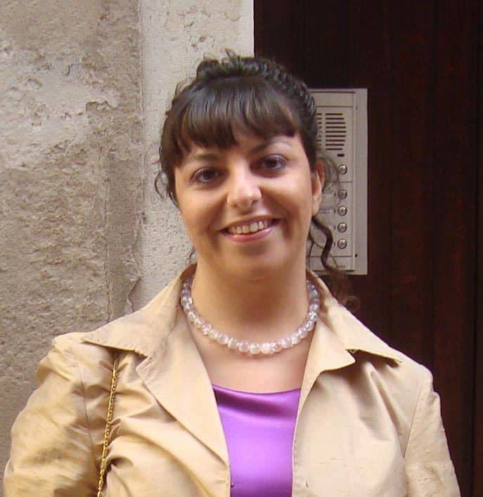 Dr. Ernestina Mazza