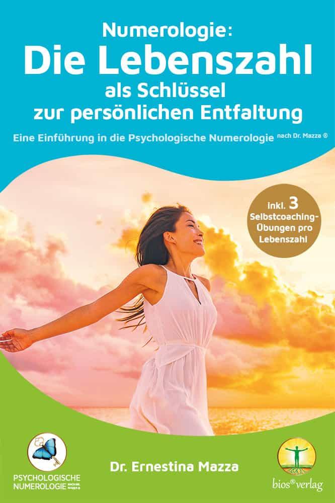 ebook Cover: Numerologie: Die Lebenszahl